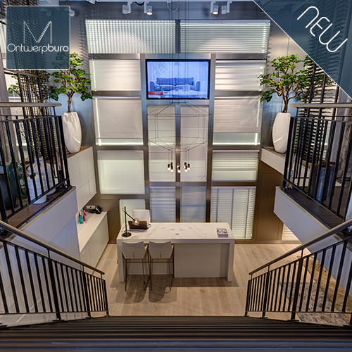 winkelruimte design interieur meubels amsterdam